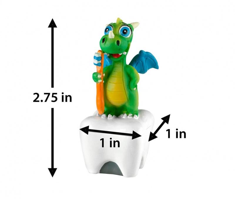 Tooth Dragon Keepsake Box