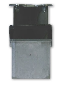 "Lassco-Wizer Cornerounder Standard Cutting Unit: 3/8"" Size"