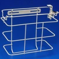 Kendall Non-locking Bracket For 2 & 5 Quart In-room Sharps Containers