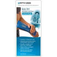 """Battle Creek Ice It! A*Pack, 4.5"""" X 9"""""""