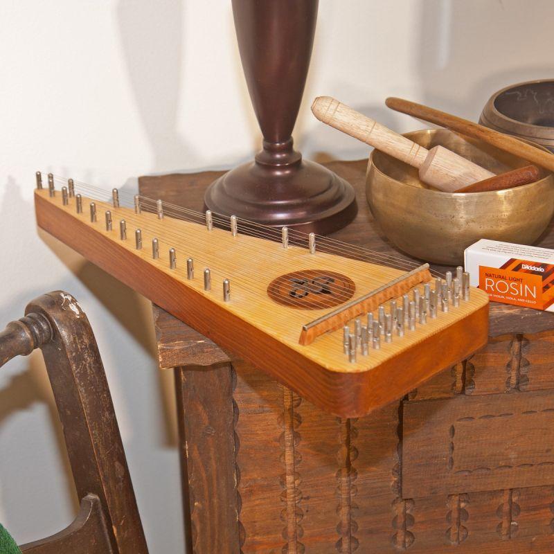 Roosebeck Soprano Psaltery Left-Handed