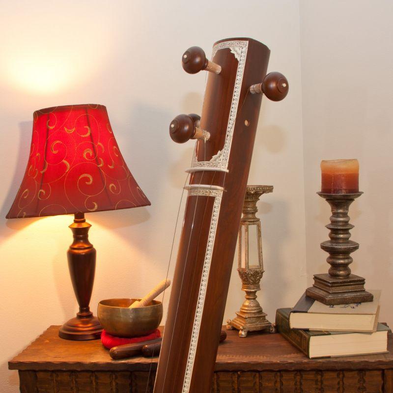 Banjira Deluxe Male Tanpura 4-String