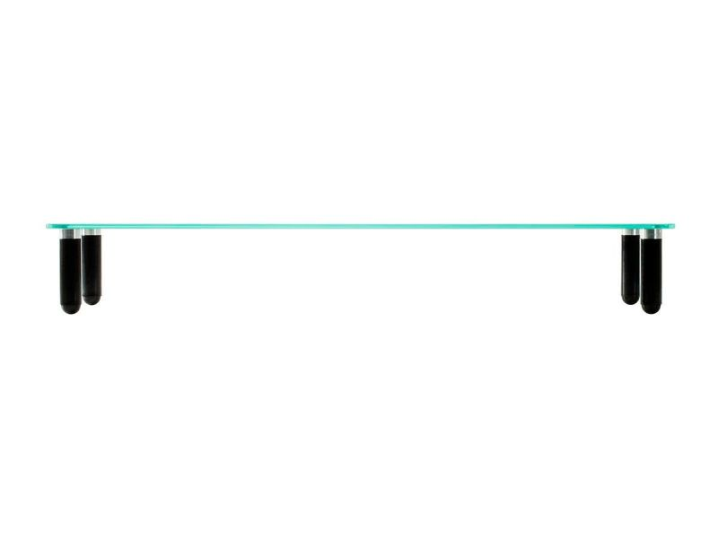 Workstream By Monoprice Universal Monitor Riser Shelf 22 X 8.25 In