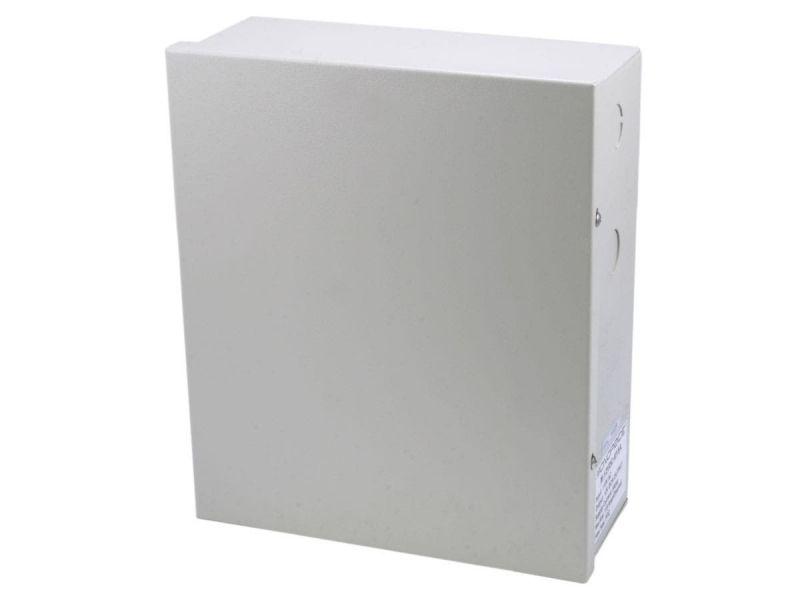 Mono Channel Cctv Camera Power Supply - 12Vdc - 5 Amps