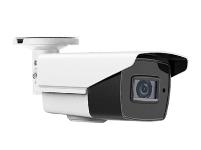 Monomp (4K) Bullet Hd-Tvi Security Camera Motorized Varifocal 2.7-13.5Mm , 4-In-1 (Tvi/Cvi/Ahd/Cvbs), Matrix Ir 2.0 131Ft. Range, Ip67