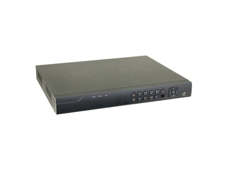 Mono Channel Dvr Up To 5mp Hd-tvi, H.265+, 5-in-1 1080p Tvi, Ip, Analog, Adh, 2 Channel Cvi Hdmi