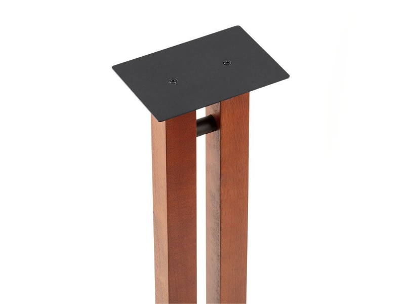 Monolith By Monoin Speaker Stands, Cherry (each)
