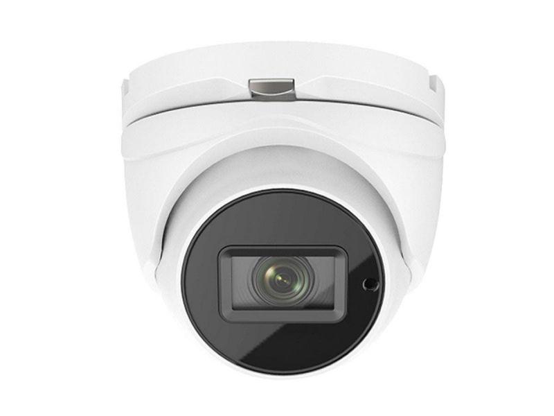 Monomp Turret Hd-Tvi Security Camera Motorized Varifocal 2.7-13.5Mm , 4-In-1 (Tvi/Cvi/Ahd/Cvbs), Ip67