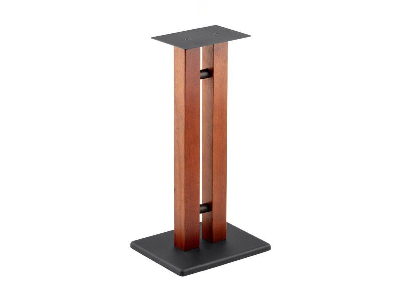 Monolith By Monoin Speaker Stand, Cherry (Each)