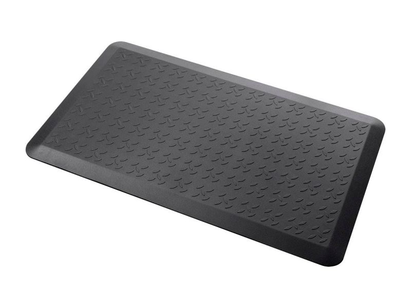 Workstream By Monoprice Sit-stand Anti-fatigue Mat, Large