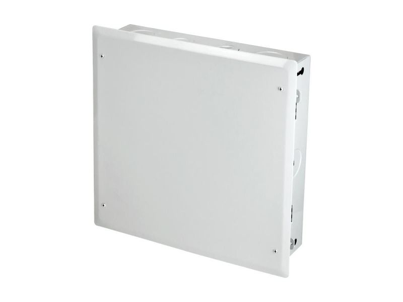Monoin Enclosure With Screw Cover