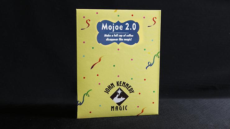Mojoe 2.0 By John Kennedy Magic - Trick
