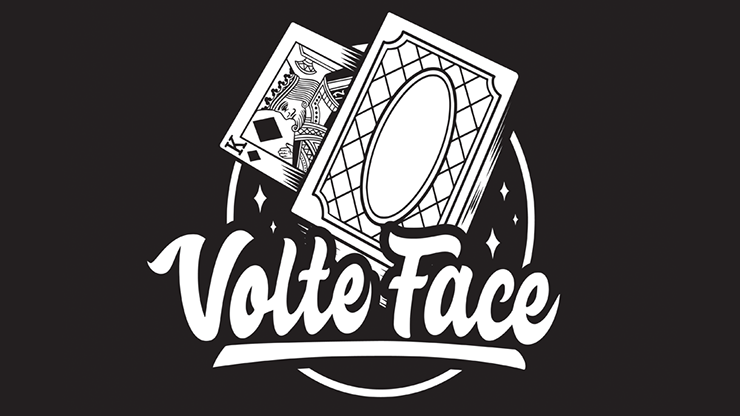 Volte-Face (Gimmicks And Online Instructions) By Sonny Boom - Trick