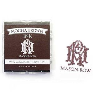 Mocha Brown Square Ink Cartridge
