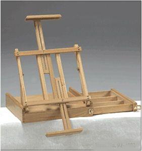 Avanti® Van Dyck Tabletop Easel