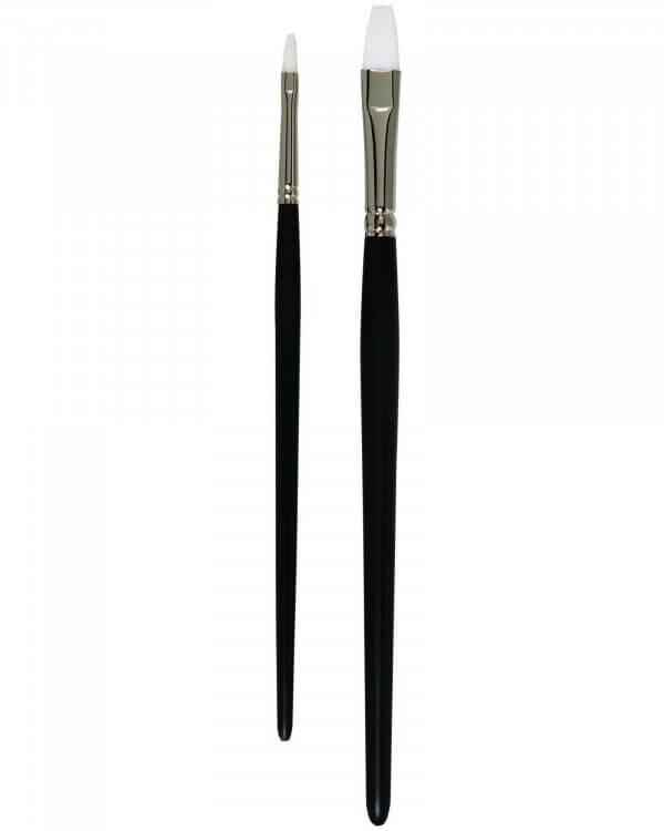 Flat Pointed Brush Size 6