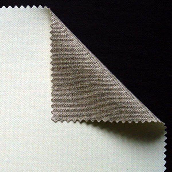 Oil-primed Medium Linen 8x8