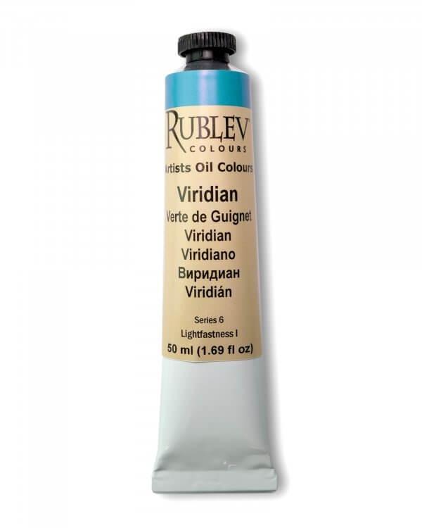Viridian 50ml