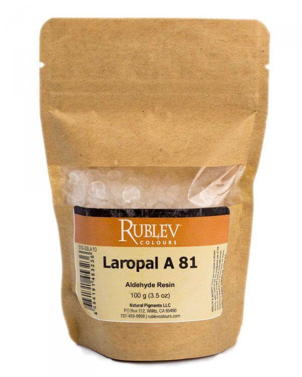 Laropal A 81 100 g