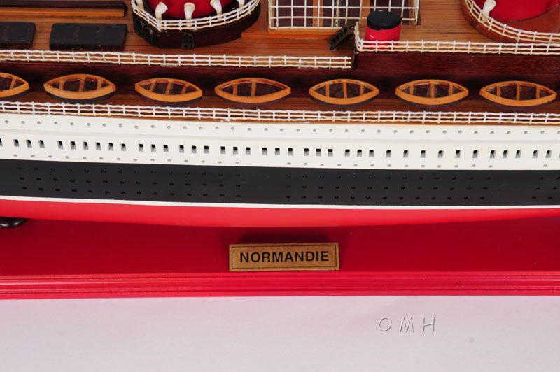 Normandie Painted