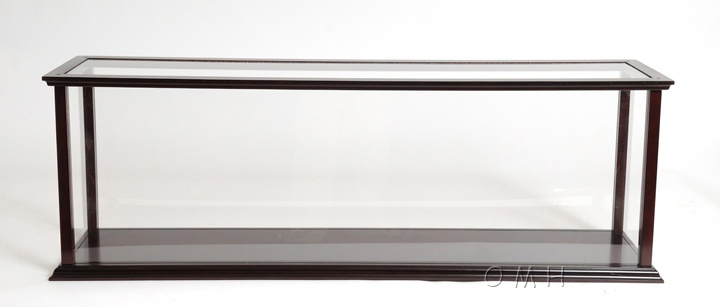 Display Case For Cruise Liner Large