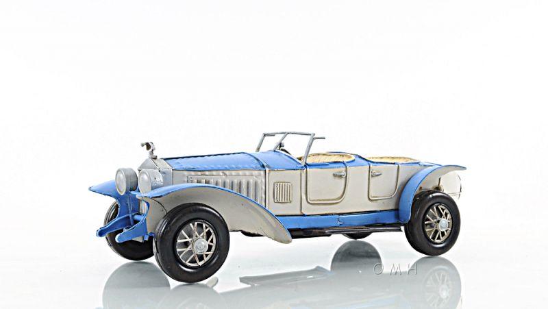 1928 17Ex Sports Rolls Royce Phantom