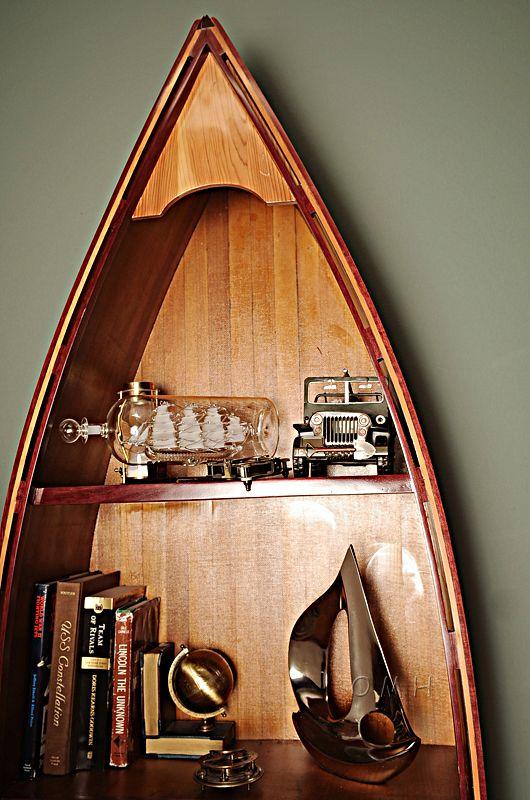 Alum Boat Small