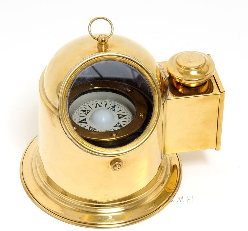 Binnacle Compass Large