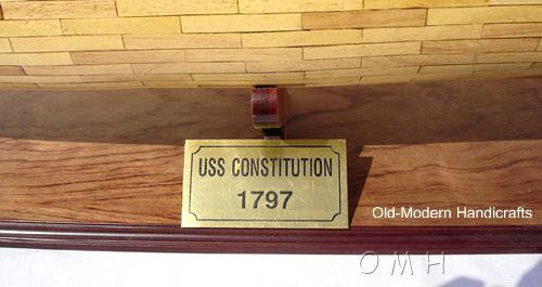 Uss Constitution Xl