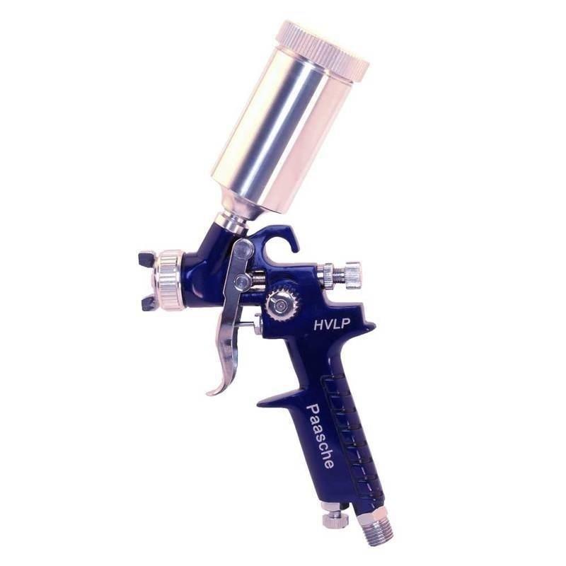 Paasche HG-08 HVLP Touch-Up Spray Gun