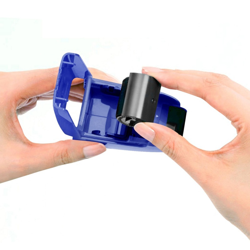 Guard Your Id Wide Roller Refill (is-007cm) This Fits (is-500cm)