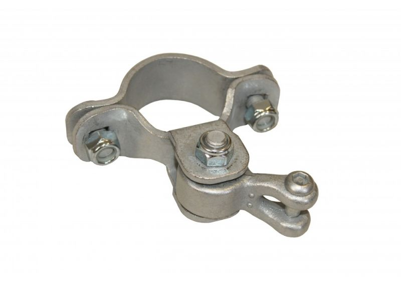 2-3/8-inch Swing Hanger With Clevis Pendulum
