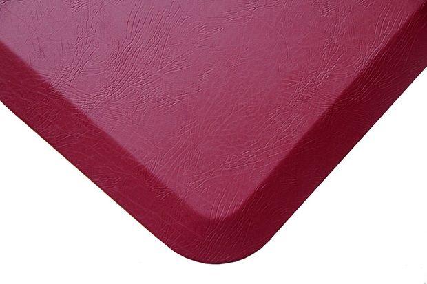 Beveled Floor Mat