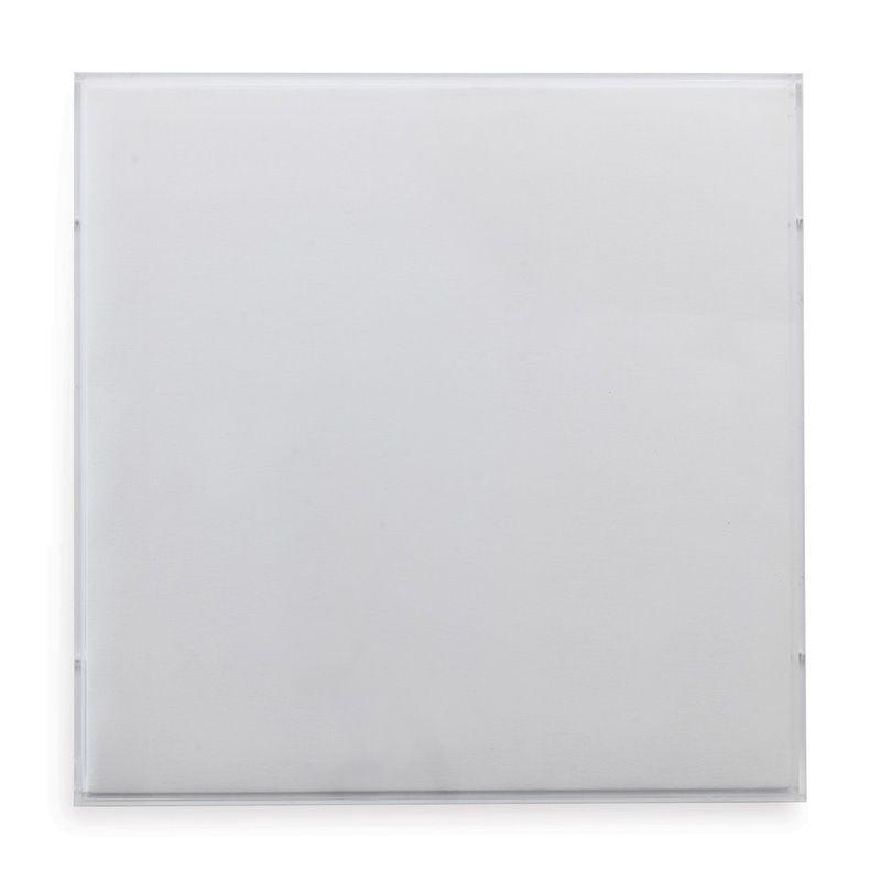 "Shadow Box Square Frame Kit 20"" X 20"" X 2.5""d"