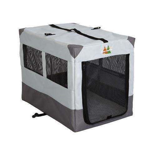 Canine Camper Sportable Crate