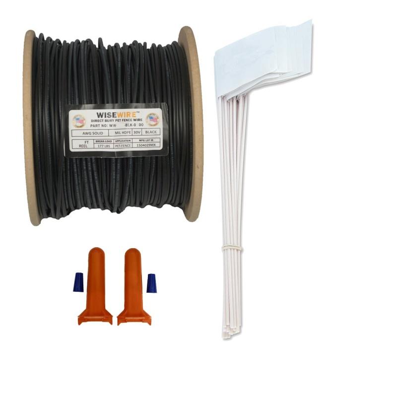 16 Gauge Boundary Wire Kit 500ft