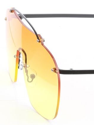 Uv 400 Protection Metal Frame Light Weight