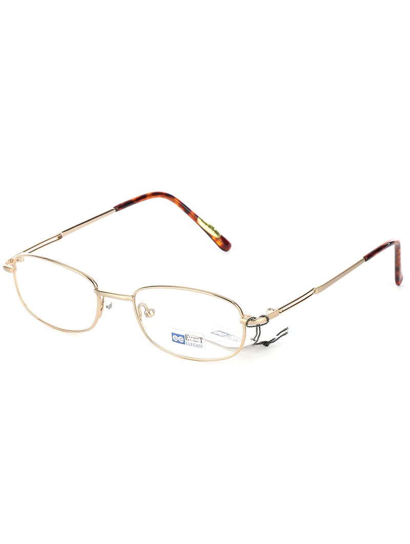 Rectagular Clear Lens 2 Inch Wide Lens