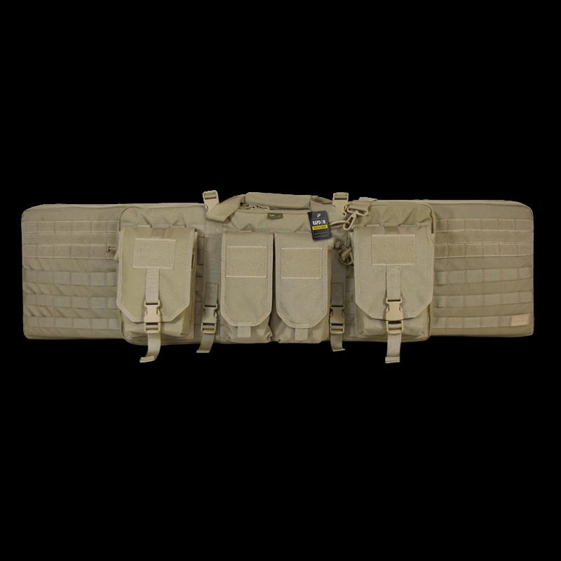 "Rapid Dominance 46"" Single Rifle0 Tactical Case"