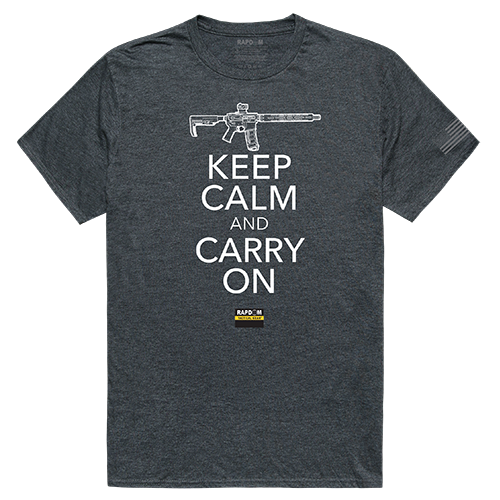 Tactical Graphic Tees, Carry On, Hch, s