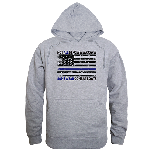 Graphic Pullover, Not All W/Tbl, Hgy, l