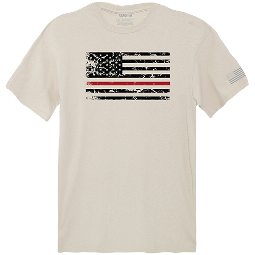 Tacticalgraphic T, Thin Red Line, Snd, m