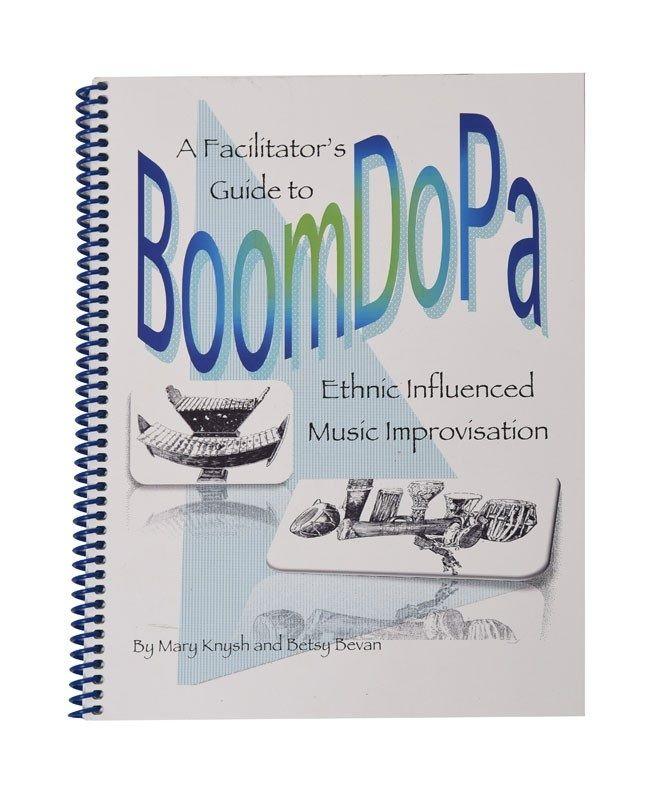 Boomdopa By Mary Knysh & Betsy Bevan