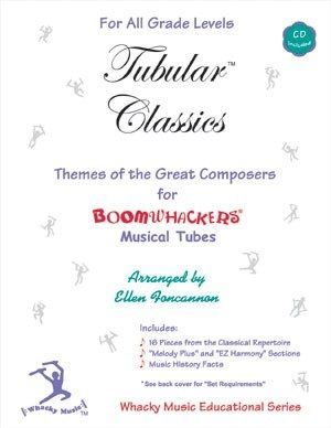 Tubular Classics Songbook With Cd