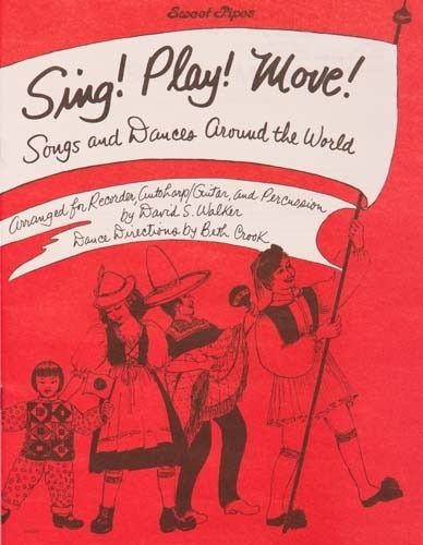 Sing! Play! Move!