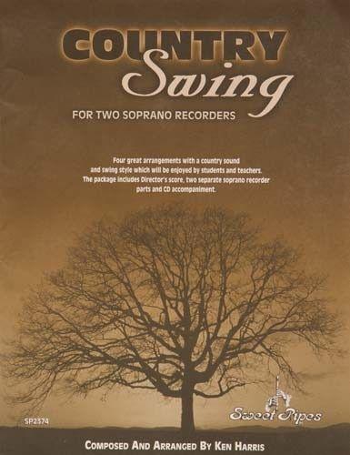 Country Swing, By Ken Harris