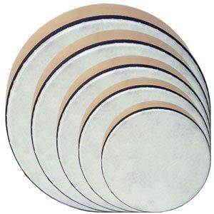 Rbi 5-piece Hand Drum Set