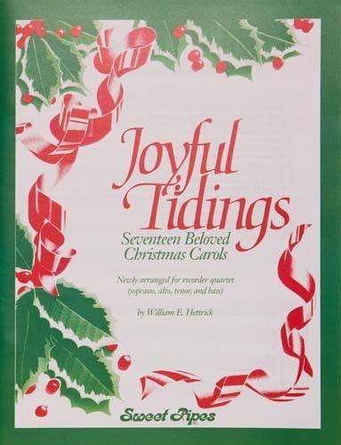 Joyful Tidings, Arr. Hettrick