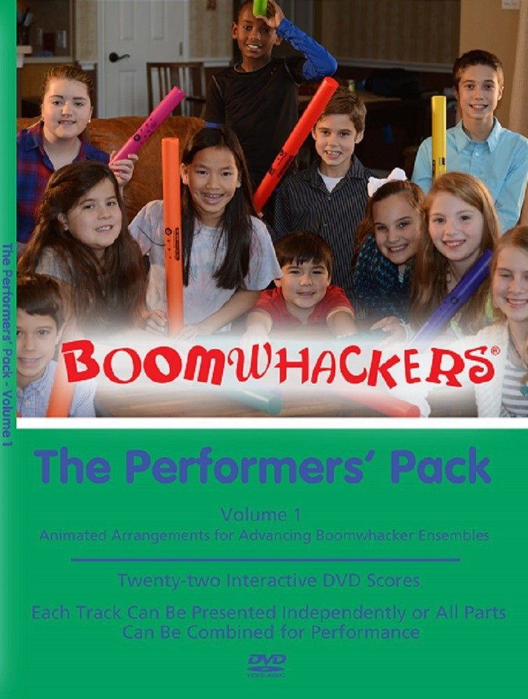 The Performers' Pack