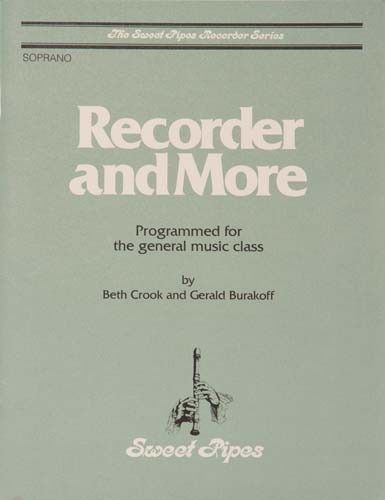 Recorder And More